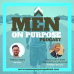 Hans Struzyna - Men On Purpose Episode Badge