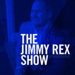 Hans Struzyna on the Jimmy Rex Show
