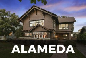 Bay Area Real Estate | Alameda