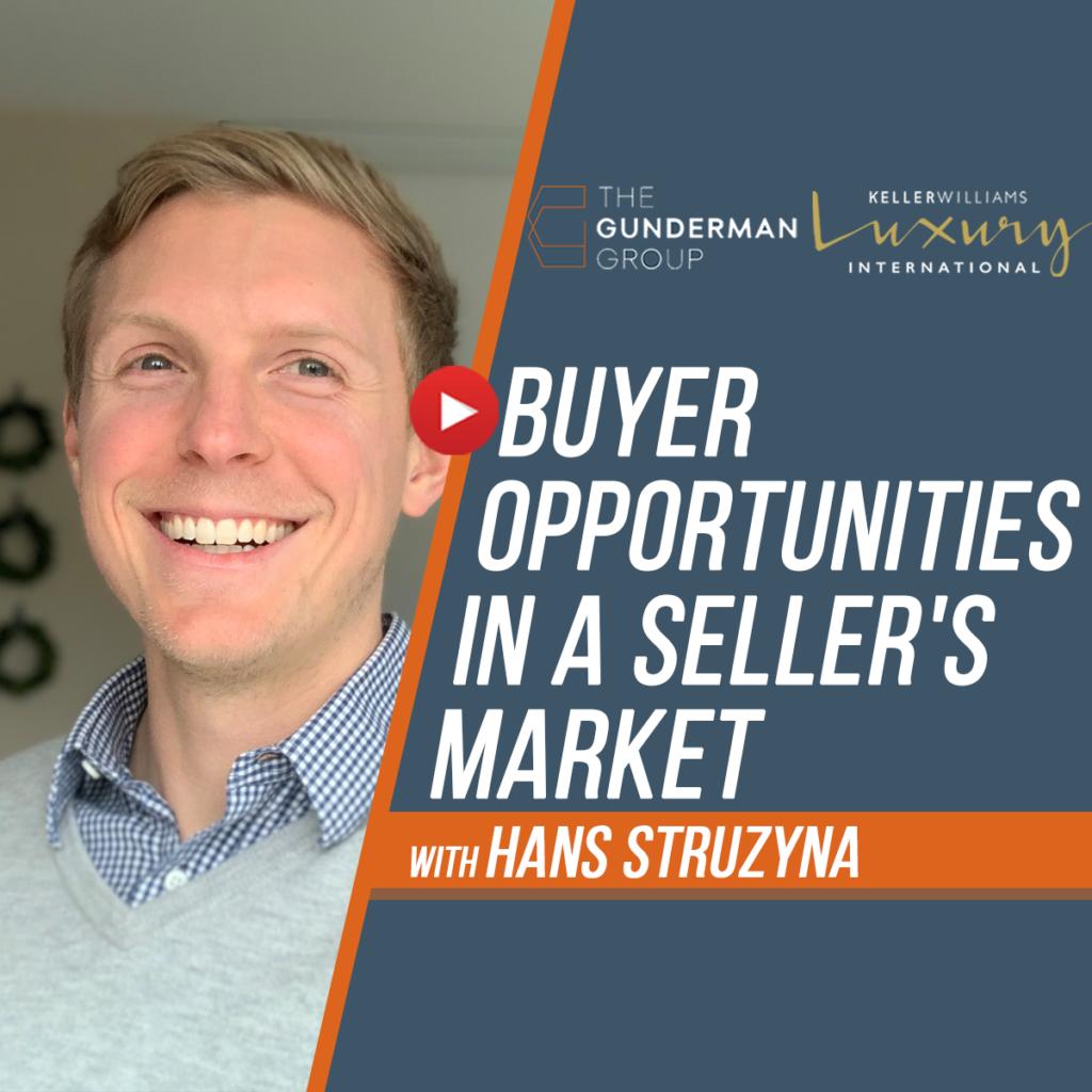 Hans Struzyna Alameda Real Estate Agent