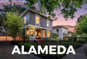 Alameda Real Estate Agent | Hans Struzyna