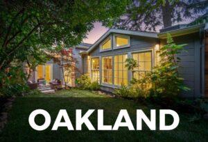 Oakland Real Estate Agent | Hans Struzyna