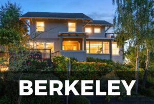 Bay Area Real Estate | Berkeley