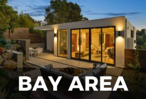 Bay Area Real Estate