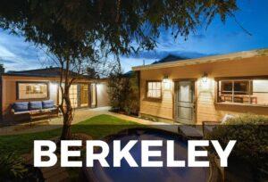 Berkeley Real Estate Agent | Hans Struzyna