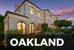 Bay Area Real Estate | Oakland