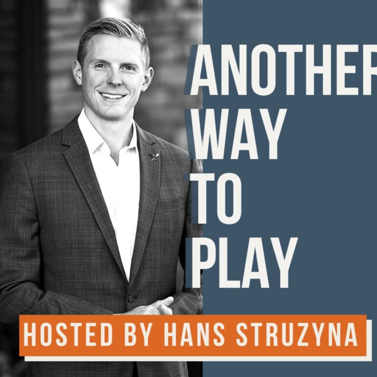 Taking Control of Your Own Destiny with  Brandon Straza