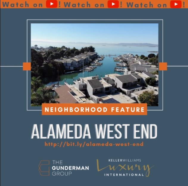 ALAMEDA CA WEST END | What is it like to live in Alameda's West End?
