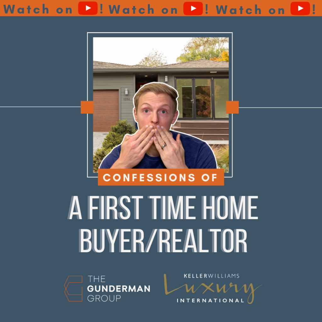 First Time Home Buyer / Realtor | Hans Struzyna