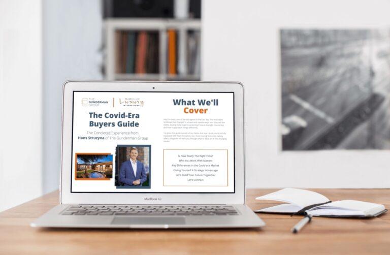 Covid Era Buyers Guide