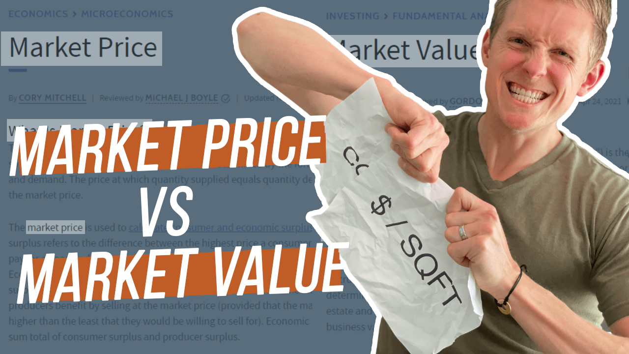 Market Price Vs. Market Value | Bay Area Market Update Q2