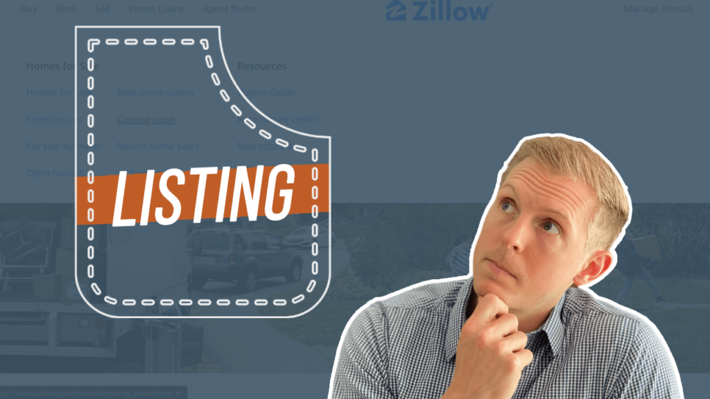 What are pocket listings?