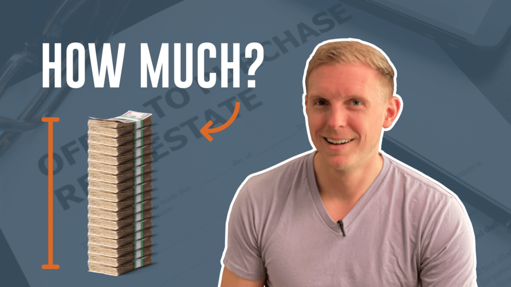 Low down payment when buying a house | How much cash do you need?