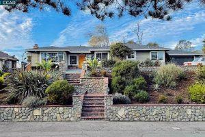 10921 Ettrick St Oakland, CA