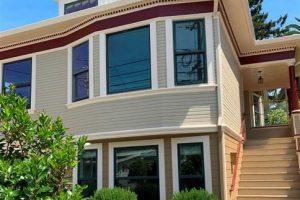 2617 San Jose Ave Alameda, CA 94501 Represented Buyer: $1,510,000