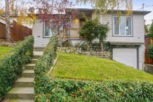 4201 Bayo Street, Oakland CA
