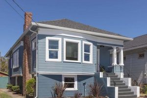 1072 57th St Oakland, CA 94608 - Represented Seller -  $647,000.00