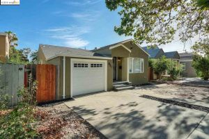 851 Central Ave Pittsburg CA 94565 - Represented Seller - $270,000.00