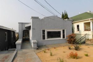 5359 Broadway Oakland, CA 94618 - Represented Buyer - $890,000.00