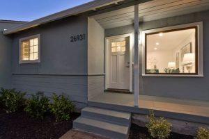 26931 Lakewood Way Hayward, CA 94544 - Represented Seller - $700,000