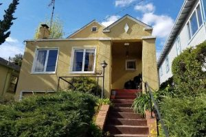 4039 Patterson Ave Oakland, CA 94619 - Represented Buyer - $625,000.00