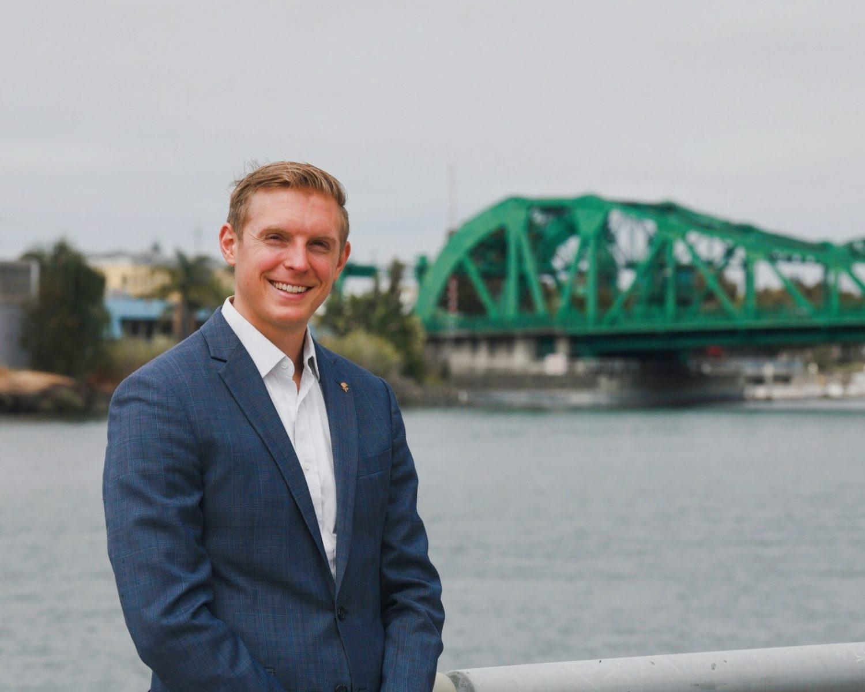 Hans Struzyna | Bay Area Real Estate Agent | Hans Struzyna
