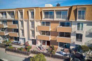 1001 Shoreline Dr Apt 105 Alameda CA 94501 Represented Seller: $725,000.00