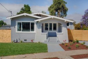 5161 Trask St Oakland, Ca 94601 - Represented Buyer - $875,000.00