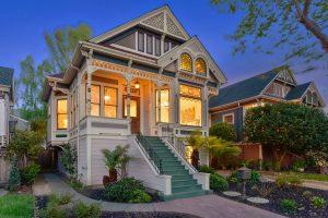 772 Santa Clara Alameda, CA 94501 - Represented Seller - $1,030,000.00