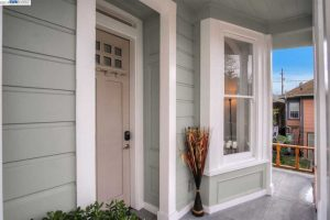 1020 WillowSt Oakland, CA 94607 Represented Buyer: $432,000