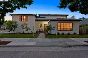 2838 Windsor Dr Alameda, CA 94501 - Represented Seller - $840,000.00